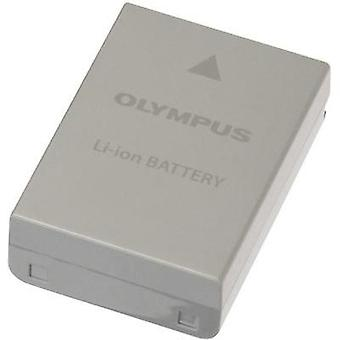 Camera battery Olympus replaces original battery BLN-1 7.6 V 1220 mAh