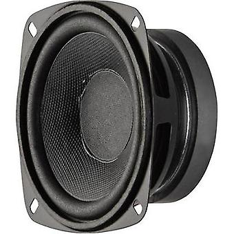 4.4  Speaker chassis SpeaKa Professional 40/80 40 W