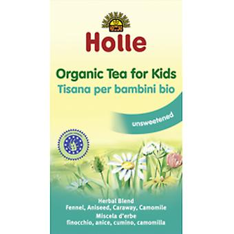 Holle Eco Pregnancy Herbal Tea (Diet)