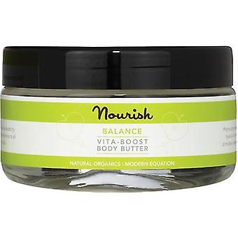 Nourish Balance Vita-Boost Body Butter