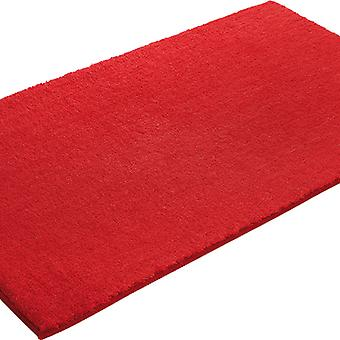 Softy Bath Mats 2371 14 In Orange