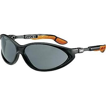 Uvex 9188076 Cybric 9188 Safety glasses Plastic EN 166 + EN 172
