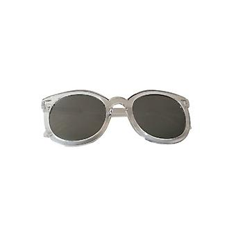 Cool sunglasses with reflective glass