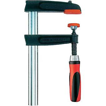 Bessey Malleable screw clamp with 2 component handle. TPN16BE-2K Clamping range:160 mm Nosing length:80 mm