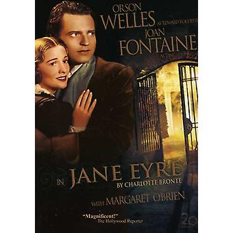 Jane Eyre [DVD] USA import