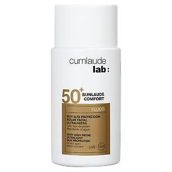 Cumlaude Sunlaude Fusion SPF 50+ 50 ml (Beauty , Sun creams , Sunscreens)