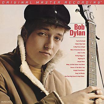 Bob Dylan - Bob Dylan [SACD] USA import