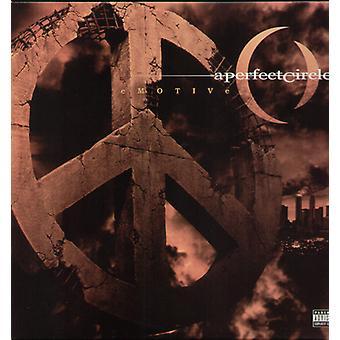 Perfekt cirkel - følelsesladet [Vinyl] USA importerer