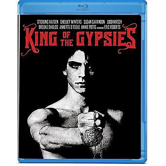 König der Zigeuner [BLU-RAY] USA import
