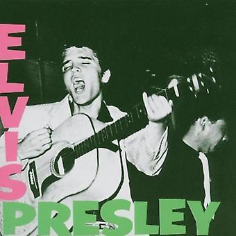 Elvis Presley - Elvis Presley [Vinyl] USA import