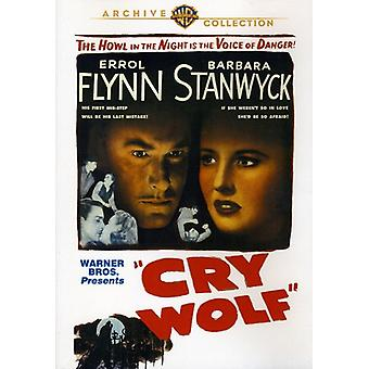 Cry Wolf [DVD] USA import