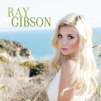 Ray Gibson - importazione USA Ray Gibson EP [CD]