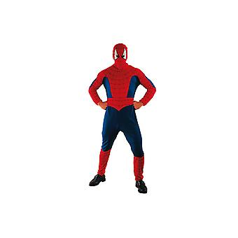 Spiders costume spider spider hero costume men