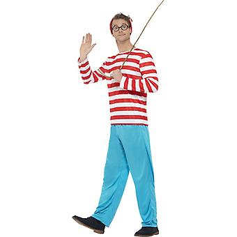 Walter where is costume Walter Wally Barista costume