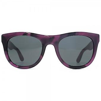 Burberry Prorsum Sunglasses In Spotted Violet