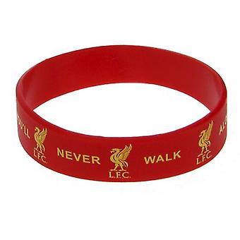 Liverpool Silikon-Armband