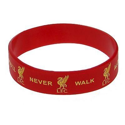 Wristband del silicón de Liverpool
