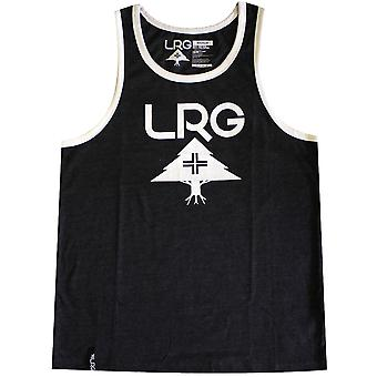 Lrg Rc Tank Top Black Heather