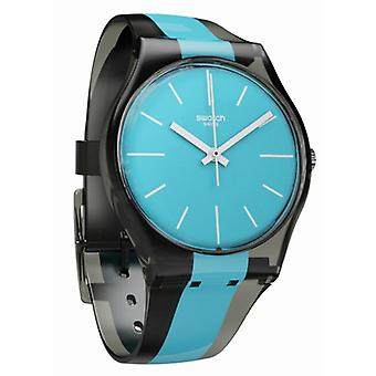 Swatch AZZURRAMI Unisex Watch GM186