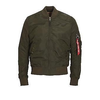 ALPHA INDUSTRIES MA-1 TT blouson | Rep grijs