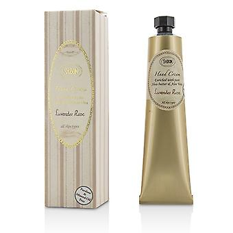 Sabon Hand Cream - lavendel Rose (Tube) 50ml/1.66 oz