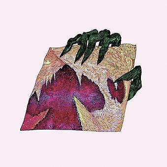 Wand - gangliet Reef [CD] USA importerer