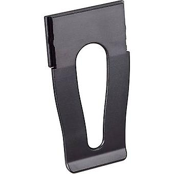 Strapubox CL894SW CL894SW Case Clips ABS Black