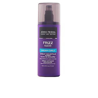 John Frieda Frizz Ease Spray Perfeccionador Rizos 200ml New Sealed Boxed