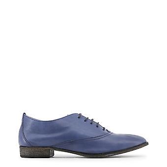 Arnaldo Toscani Women Lace up Blue