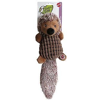 Agrobiothers Dog Toy Long Brown Tail Hedghogs (Dogs , Toys & Sport , Stuffed Toys)
