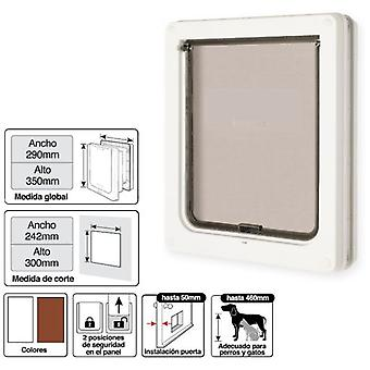 Pet Mate Dog Single Door Access M. Court : 242X300Mm .