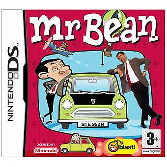Mr Bean (Nintendo DS)