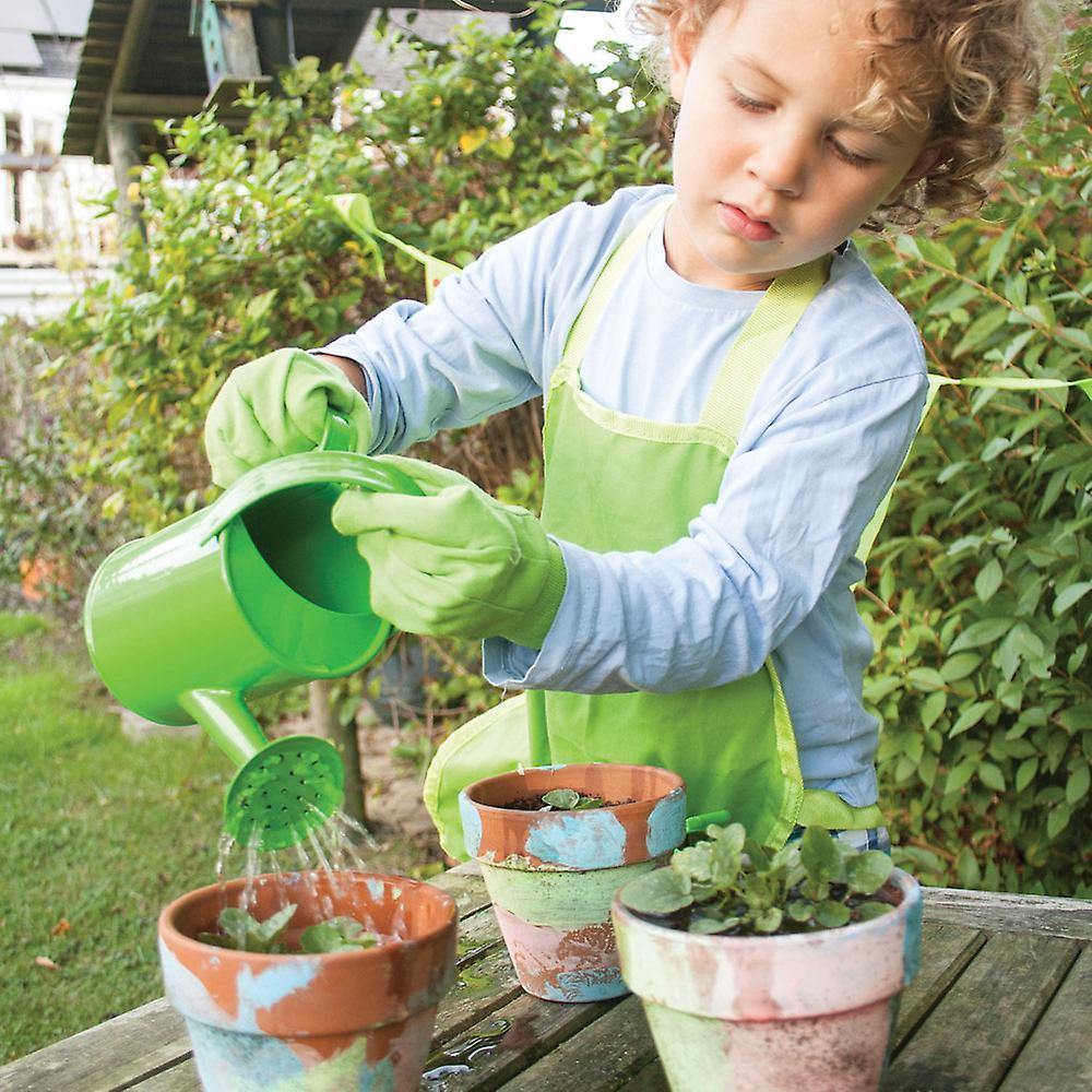 bigjigs toys kinder green garden sch rze gartenarbeit f r kinder fruugo. Black Bedroom Furniture Sets. Home Design Ideas