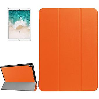 Premium Smart cover Orange bag for Apple iPad Pro 10.5 2017