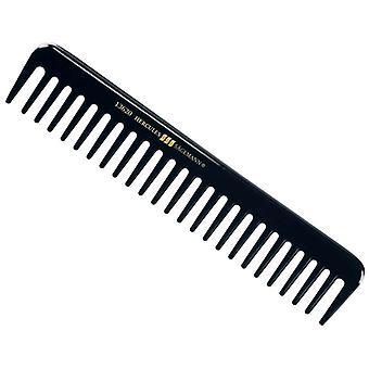 """Hercules Sagemann Hair Styling Comb Seamless 7.5"""""""
