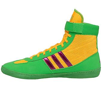 Adidas  Combat Speed 4 Boots  - Gold Pink