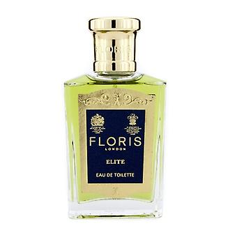 Floris Elite Eau De Toilette Spray 50ml/1.7oz