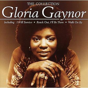 Gloria Gaynor - Gloria Gaynor: Sammlung [CD] USA import