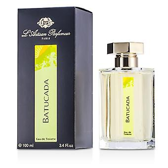 L'Artisan Parfumeur Batucada Eau De Toilette Spray 100ml/3.4oz