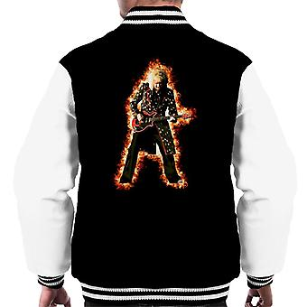 Queen Brian May TRNSMT Festival Men's Varsity Jacket