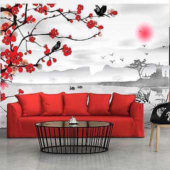 Wallpaper - Japanese garden