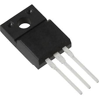 Thyristor (SCR) - TRIAC NXP Semiconductors BT139-600E,127 TO 220AB 16 A 600 V