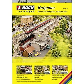 Ratgeber Modell-Landschaftsbau St. Sebastian NOTSCH