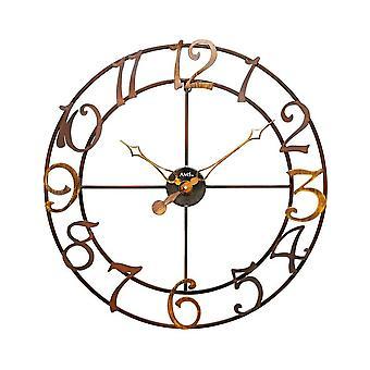 Wall clock AMS - 9566
