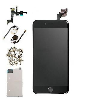 Stuff Certified® iPhone 6 Plus pantalla preinstalada (pantalla táctil + LCD + piezas) A + calidad - negro