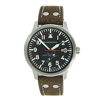 Aristo Messerschmitt mens pilot watch 163-42 S