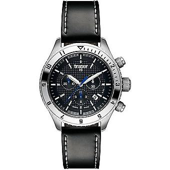 Traser H3 watch master chronograph 106974
