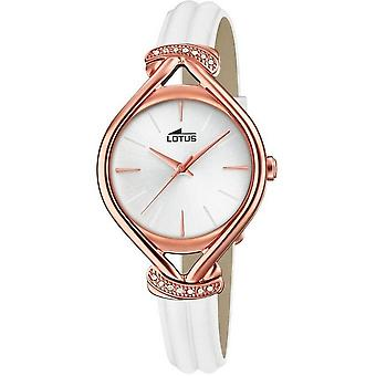 LOTUS - ladies wristwatch - 18400/1 - grace - trend