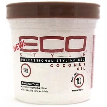 Eco Styler Kokosöl Styling Gel 16oz