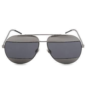 Christian Dior Split 1 Aviator Sunglasses KJ1IR 59